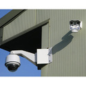 CCTV Outdoor Dome Camera