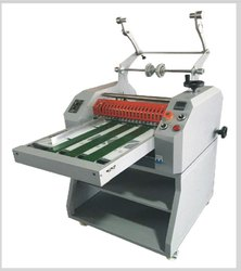 XCDM 380 Roll Lamination Machine