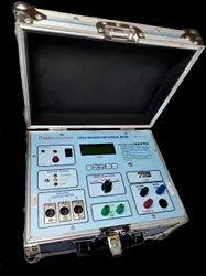 Battery Operated Circuit Breaker Time Interval Meter TIM - 10 - P - B