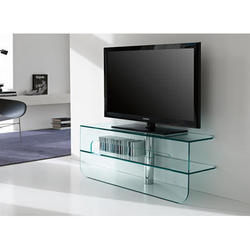 b01ed7e23f72 Glass TV Stand - Manufacturers & Suppliers in India