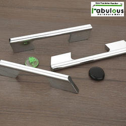 224 mm Aluminum Cabinet Handle