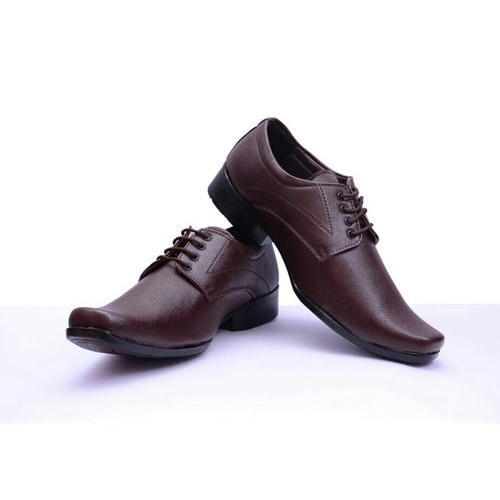 Brown Office Wear Formal Shoes Size 6 To 11 Rs 290 Piece Id