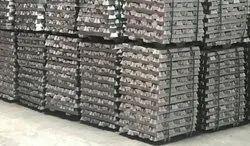 Aluminium Strontium Master Alloy