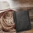 Handmade Mens Leather Wallet