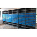Drug Storage Rack