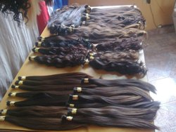 100% Temple Indian Human Natural Straight Hair King Review