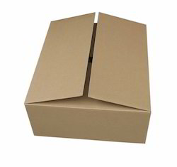 Rectangular Paper Packaging Cartons