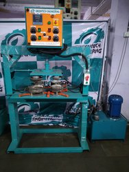 Four Die Paper Dish Making Machine