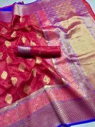 Pure Banarasi Sarees
