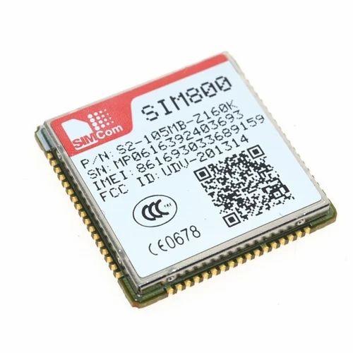 Sim7600e Modem