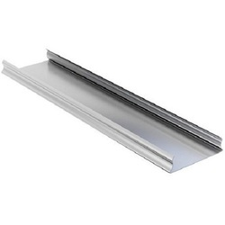 Trunking Fitting, Material : GI, Mild Steel, PVC