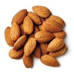 Organic Almond Nuts, Packing Size: 2 To 5 Kg, Packaging Type: PP Bag