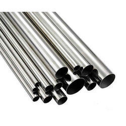 Cold Rolled Steel Pipe