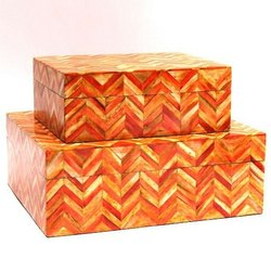 MultiPurpose Storage Box at Rs 240 /piece(s)   Decorative