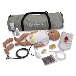 Pediatric ALS Trainer
