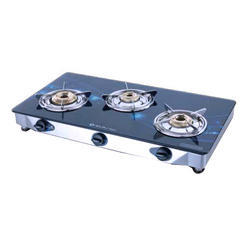 Majesty Jewel Wave Gas Stove