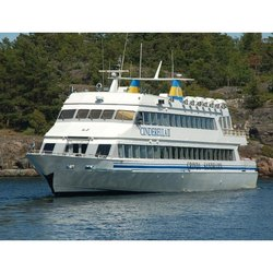 Passenger Ferries at Best Price in India