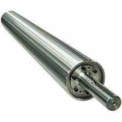 Precision Paper Roller Shaft
