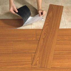 Vinyl Flooring Services;Thickness 0.75mm - 1.5mm