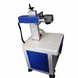 CO2 Fiber Laser Engraving Machine