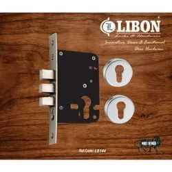Mortise Dead Lock LB144