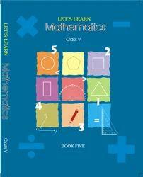 NCERT Math Books