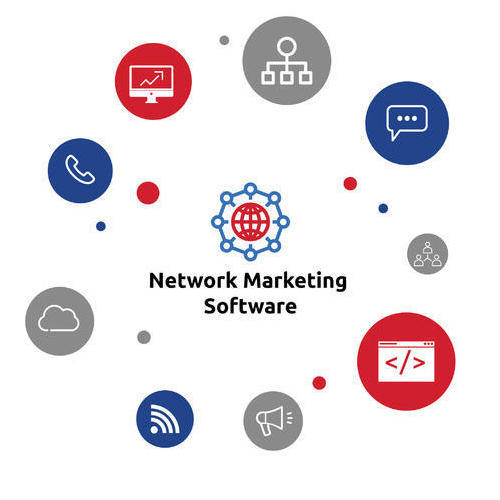 Exioms Technology Network Marketing Software Solution