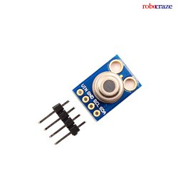 Robocraze Contactless Temperature Sensor Module