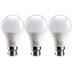 5W Syska Type LED Bulb