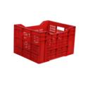 CSC-250H Mango Plastic Crate
