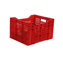 Mango Plastic Crate