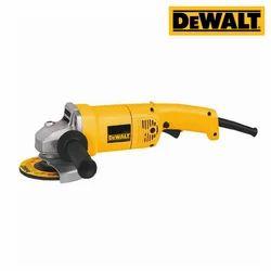 Dewalt DW831 1400W Electric Angle Grinder, 10000 Rpm, 1400 W