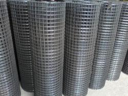 Welded MS Mesh