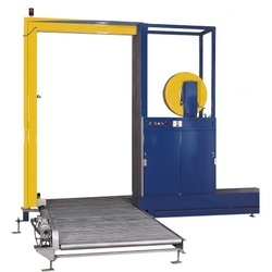U Series In-Line Pallet Strapping Machines
