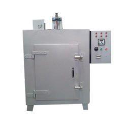 Welding Flux Drying Oven