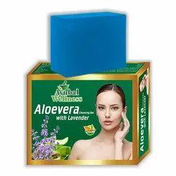 Aloevara Lavender Soap