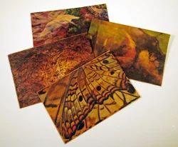 Printed Veneer Sheet