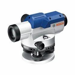 Optical Survey Instruments
