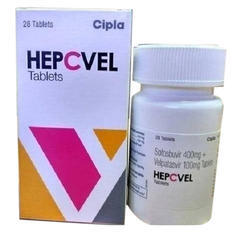 Hepcvel Tablets