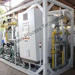PSA Nitrogen Gas Generators