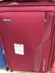 Sonnet Luggage Bag