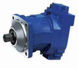 Rexroth Hydraulic Pumps Repairing Service in Gujarat
