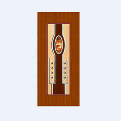 Premium Laminated Door
