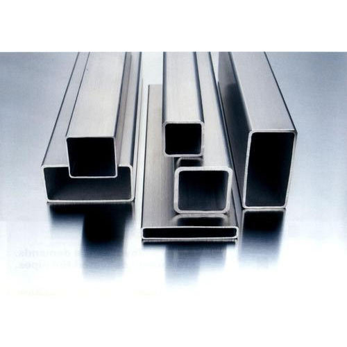 Metal Tube, Size/Diameter: 1 inch