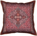 Digital Printed Cotton Rugs Cushion Cover