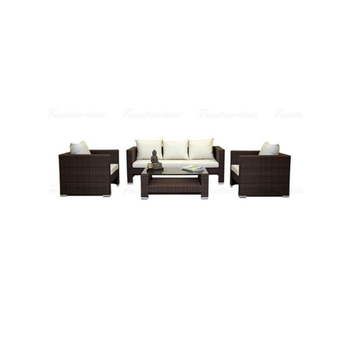 Featherlite Ergonomic Living Room Sofas - Featherlite Products Pvt ...