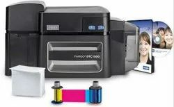 FARGO ID CARD PRINTER DTC 1500