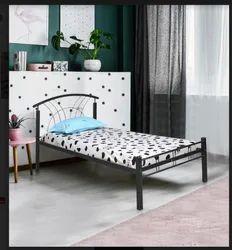 Nilkamal Malaysian Wood Wooden Single Bed