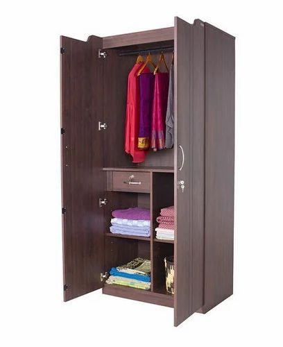 Estilo 2 door wardrobe b092173 plb