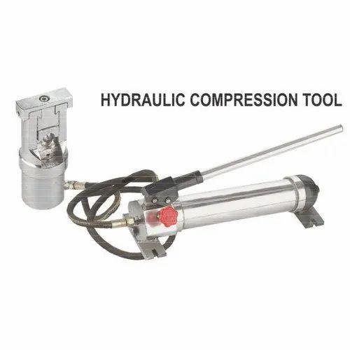 Hydraulic Compression Tool